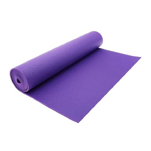Yoqa xalçası \ Yoga Mat \ Коврик для йоги (bənövşəyi)