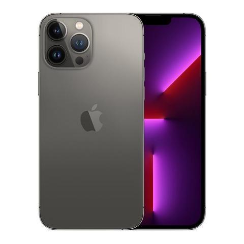 iPhone 13 Pro Max, 256 гб, графитовый