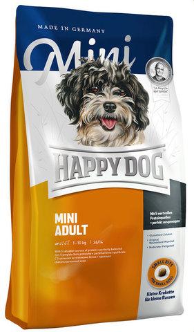 Happy Dog Mini Adult