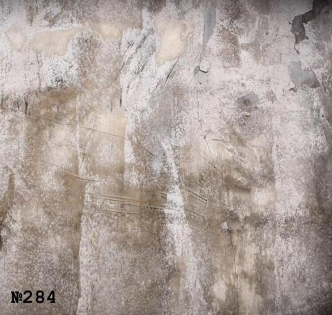 Фотофон виниловый «Бетонная стена» №284