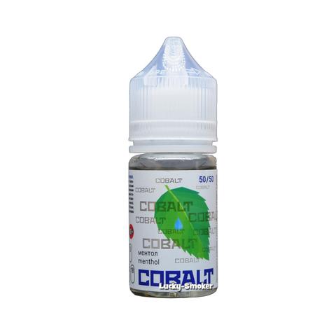 Жидкость Cobalt 30 мл Ментол