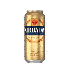 Pivə \ Пиво \ Beer Xırdalan 4.5% (filtrsiz) 0.45 L