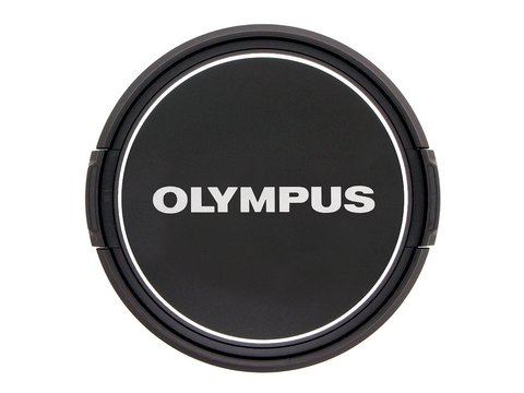 Крышка для объектива Olympus 37 мм