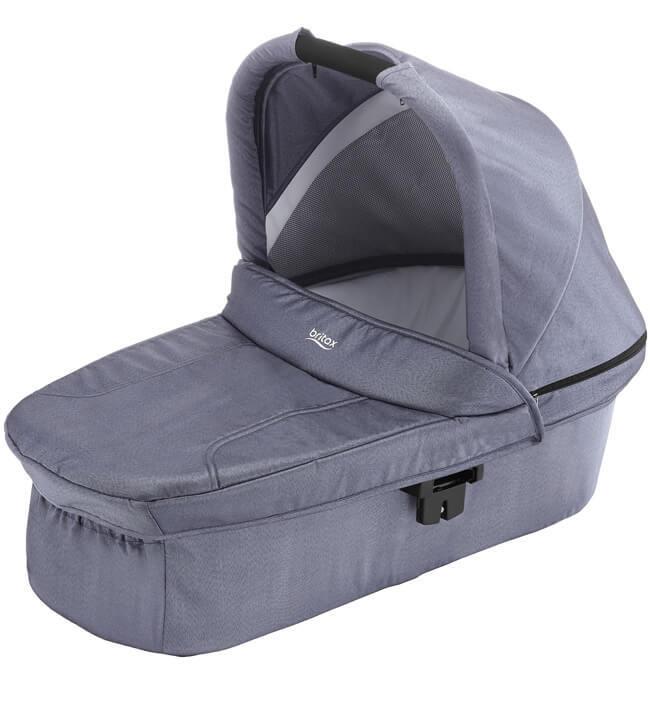 Спальный блок для колясок Britax Спальный блок Blue Denim blue-denim.jpg