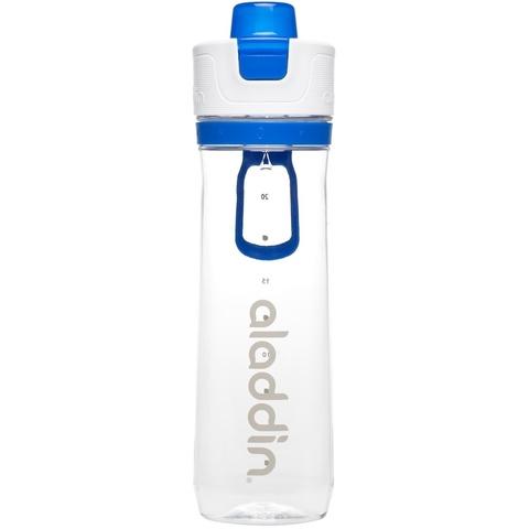 Бутылка спортивная Aladdin Active Hydration (0,8 литра), синяя