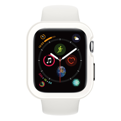 Чехол SwitchEasy Case Apple Watch 44мм, белый
