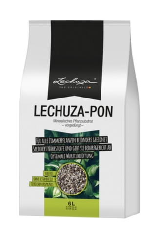 19561 Lechuza PON 6 L