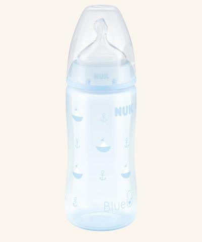 Бутылочка NUK First Choice +