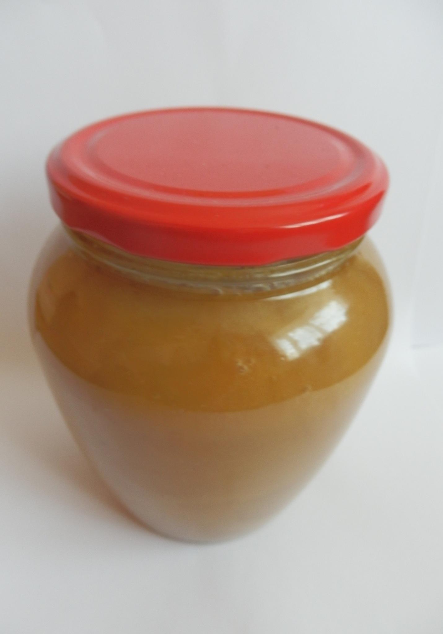 мед цветочно-гречишный фото2