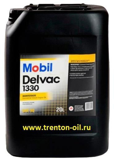 Mobil Mobil Delvac 1330 i.jpg