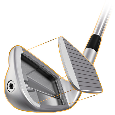 PING i500 Irons