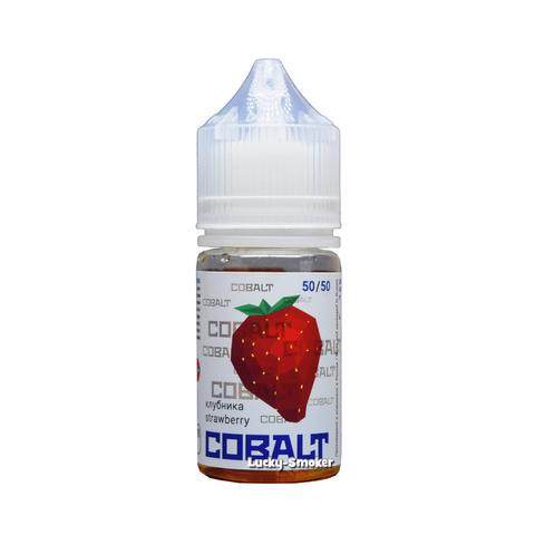 Жидкость Cobalt 30 мл Клубника