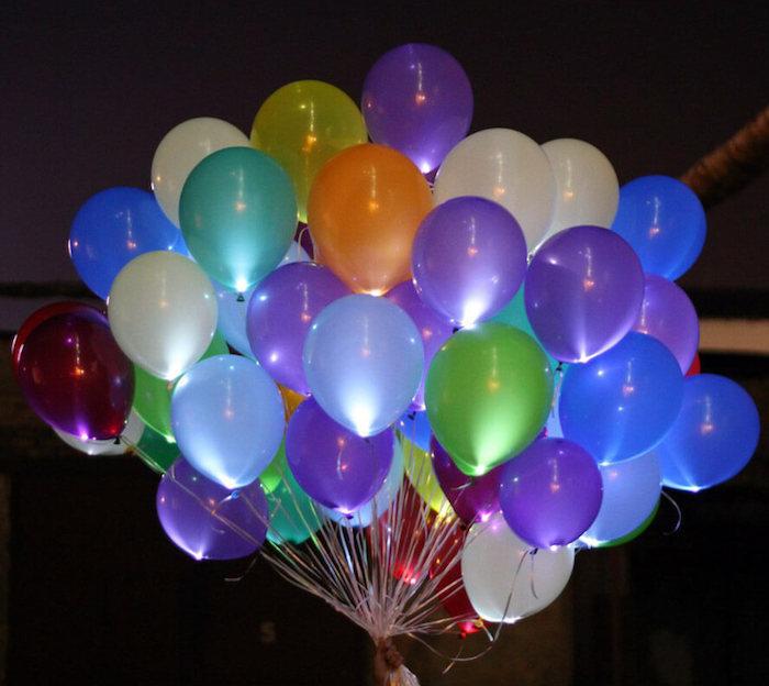 Товары для детей Светящиеся воздушные шарики со светодиодами (3 шт) shariki.jpg