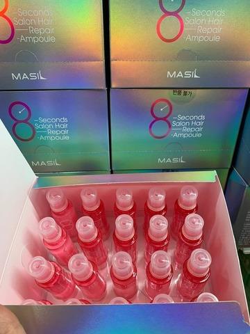 MASIL 8 Seconds Salon Hair Repair Ampoule (15ml*20ea)