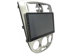 Магнитола для Chevrolet Lacetti (04-13) Android 10 6/128GB IPS DSP 4G модель CB-3408TS10