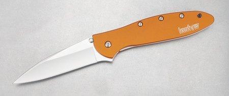 Нож KERSHAW Leek модель 1660OR