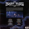 The Moody Blues / Days Of Future Passed Live (2LP)