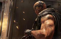 Call of Duty: Black Ops 4 (PS4, русская версия)