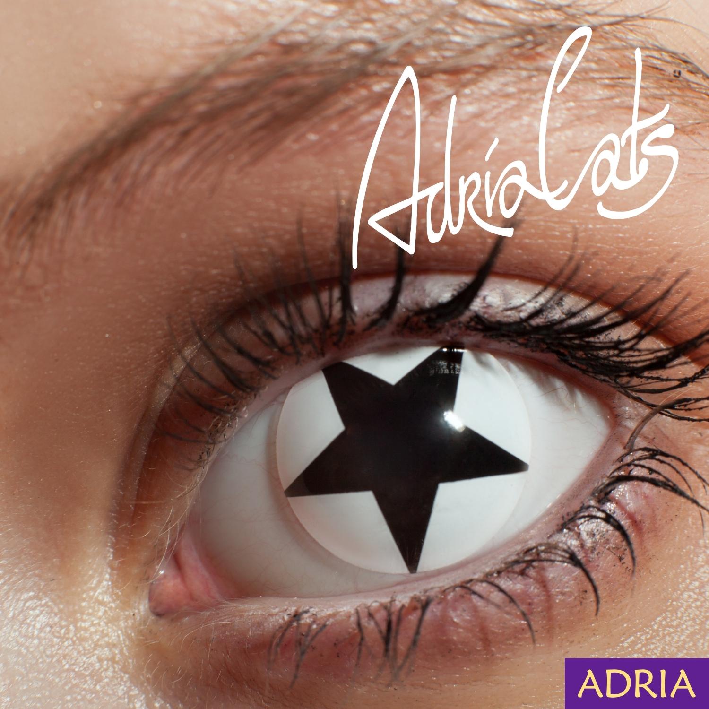 Adria Crazy Black Star
