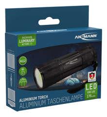 Фонарь светодиодный Action COB LED Ansmann