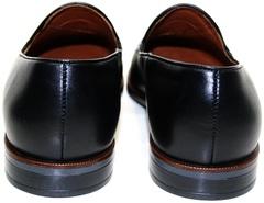 Мужские туфли на выпускной Ikoc 010-1