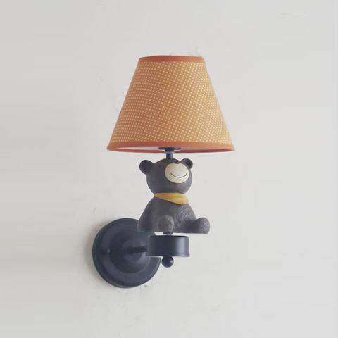 Настенный светильник Teddy by Bamboo