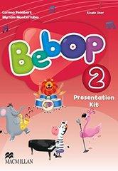Bebop 2 Teacher's Presentation Kit