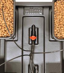 Atami Wilma System 4 горшка по 6 литров