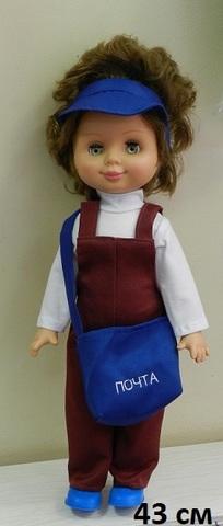 Кукла Почтальон (Пенза)