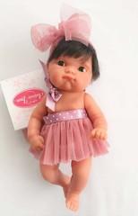 Munecas Antonio Juan Кукла-малышка, 21см (в ассорт) (3907)