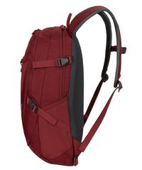 Рюкзак Redfox Long Haul 28 1200/т.красный - 2