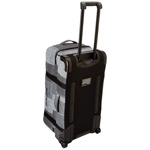 Картинка сумка на колесах Dakine Wheeled Duffle 90L Juliet - 2