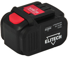 Аккумулятор ELITECH 1820.042500