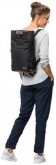 Рюкзак-сумка Jack Wolfskin Piccadilly greenish grey - 2