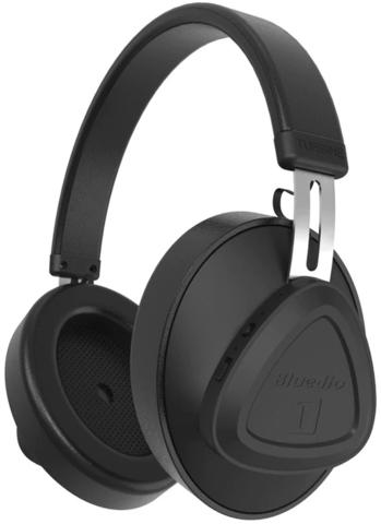 Bluedio / Наушники с Bluetooth TM с микрофоном | черные