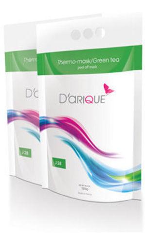 Термо-маска для активного похудения с Зеленым чаем /Thermo-mask for the active weight loss with Green tea/