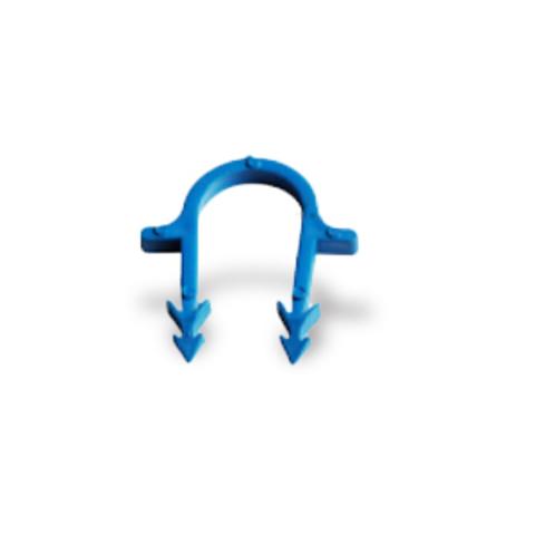 Фиксатор для степлера UPONOR SMART 14-20 мм H=40 мм (1000шт/уп)
