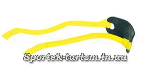 Гумка для рогаток Marksman (model 3330) жовтого кольору