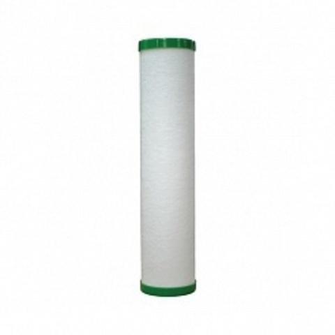 Картридж AGC 0.05 ВВ20 Аквапост (уголь импрегнированный серебром + постфильтр 5мкм)