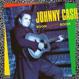 Johnny Cash / Boom Chicka Boom (LP)