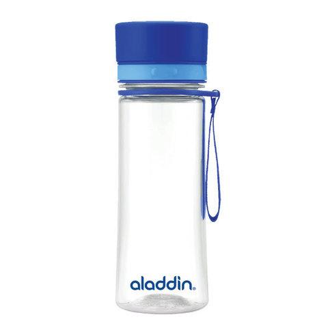 Бутылка Aladdin Aveo (0,35 литра), синяя