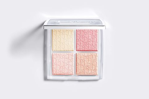 Dior Backstage Glow Face Palette 004