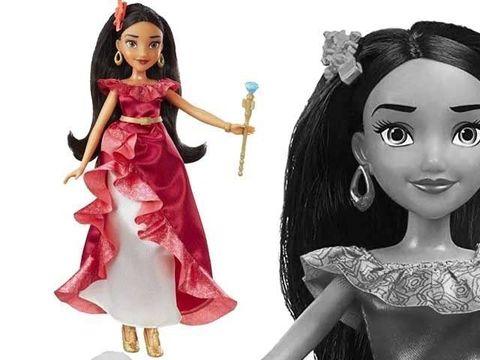 Кукла Елена Принцесса Авалора в  магазине Магия кукол