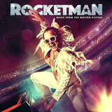 Soundtrack / Rocketman (CD)