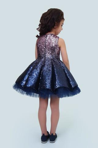 Платье детское (артикул 1Н58-3)