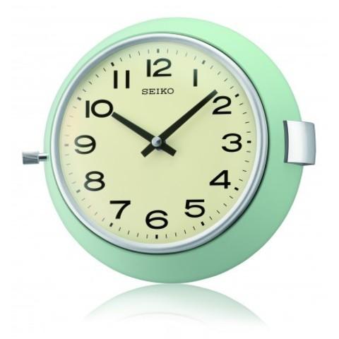 Настенные часы Seiko QXA761MN
