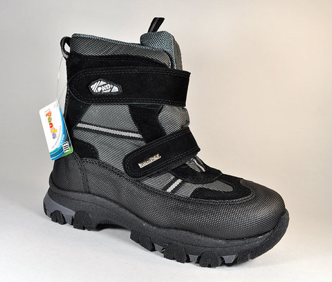 Зимние ботинки Panda 0329-10