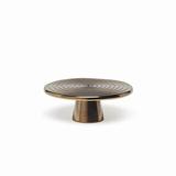 Подставка для сервировки/тортовница Керамика, артикул 551222, производитель - DutchDeluxes