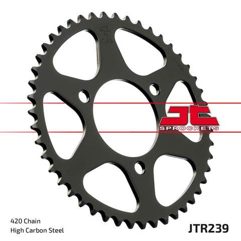 Звезда JTR239.36