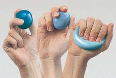 "Эспандер для укрепления мускулатуры рук ""Sissel THERAPUTTY"""